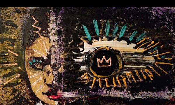 Jesse Boykins III & Full Crate Create 'Her Throne'