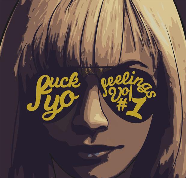 Music: honey cocaine   f* yo feelings vol. 1