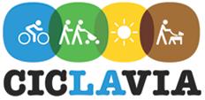 Urban Life: CicLAvia | a Bikeable LA