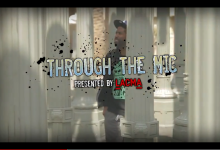 """""""Through the Mic: LACMA x Hip Hop"""", Co-Curated by Murs"""