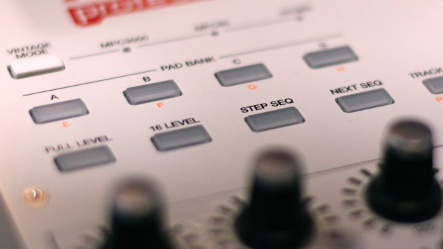 The MPC Renaissance: Haters gonna hate.