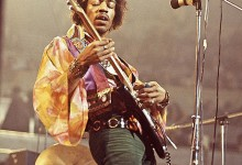 First Look: Outkast's Andre 3000 As Jimi Hendrix