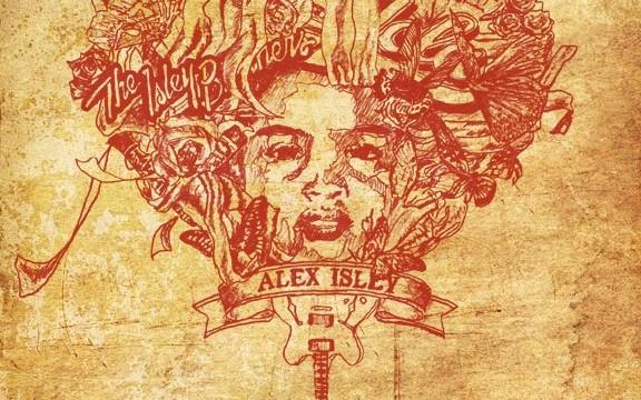 New Music: Alex Isley   The Love/Art Memoirs (A Soul Ep.isode)