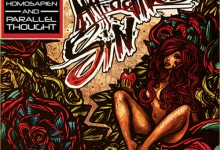 New Music: Del the Funky Homosapien & Parallel Thought [Attractive Sin]