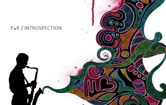 "New Artist: P.R | ""Introspection"" [EP]"