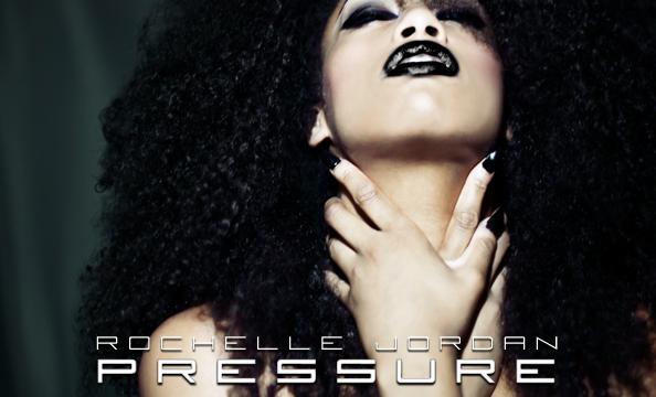 "New Music: Rochelle Jordan   ""P R E S S U R E"" [LP]"