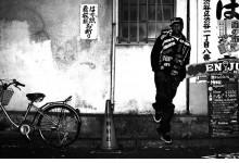 """New Talib Kweli - """"Push Thru"""" feat. Kendrick Lamar & Curren$y"""