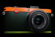 Photography Meets Fashion | Paul Smith x Leica's Limited Edition X2 Camera