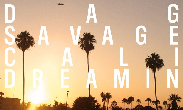 "New Music | Dag Savage (Johaz & Exile) ""Cali Dreamin"" ft. Fashawn & Co$$"