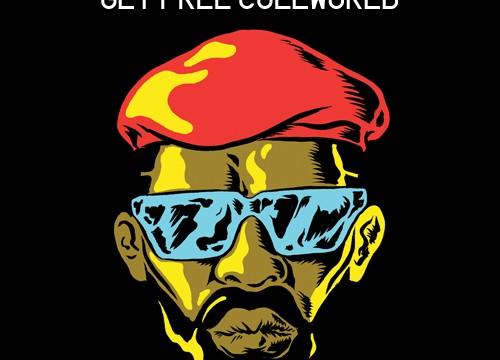 "New Music   J. Cole x Major Lazer: ""Get Free ColeWorld"""