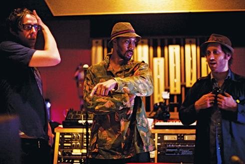 "Gotta Hear This: RZA x The Black Keys | ""The Baddest Man Alive"""