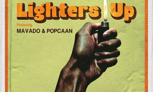 """Listen   Snoop Lion ft. Mavado & Popcaan: """"Lighters Up"""""""