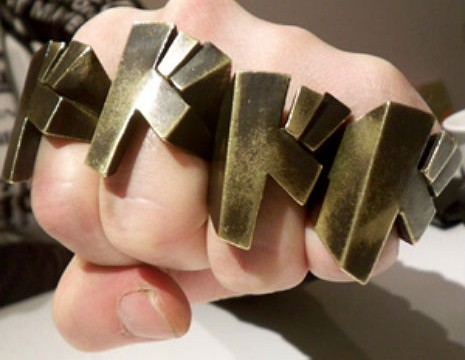 MANGA!!!! Sound FX Rings