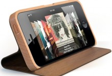 EcoTech :: the Miniot Book for iPhone 5