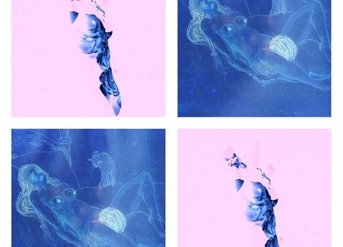 "New Music | Om'Mas Keith: ""City Pulse"" [LP Stream]"