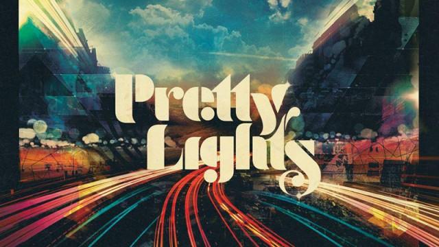 "Watch   Pretty Lights ""Around The Block"" feat. Talib Kweli [Official Video]"