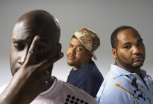 "New Music :: De La Soul – ""Get Away"" [featuring The Spirit of the Wu]"