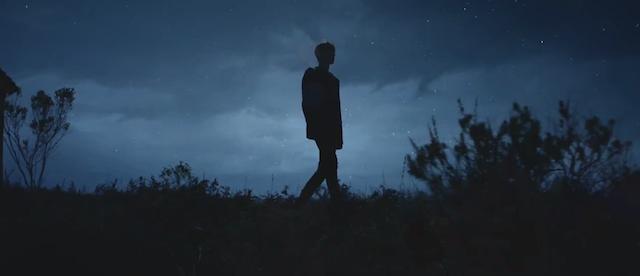 "New Video | James Blake ""Overgrown"""