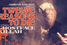 Watch & Listen | Ghostface Killah + Adrian Younge