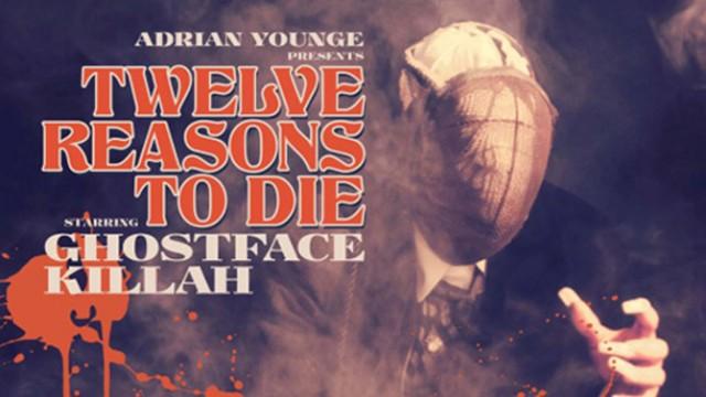 Watch & Listen | Ghostface Killah + Adrian Younge