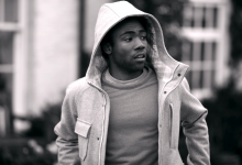 "New Music | Childish Gambino ""Yaphet Kotto [freestyle]"""